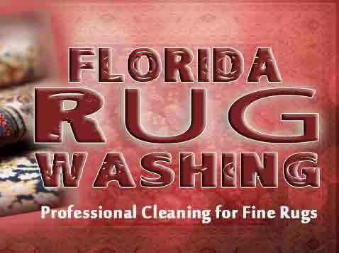 Florida Rug Washing Palm Coast