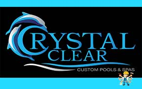 Crystal Clear Pool