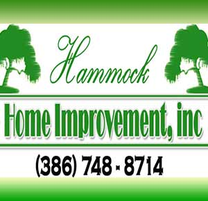 Hammock Home Improvement