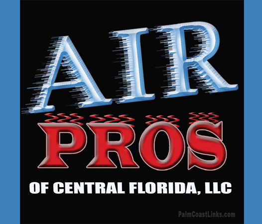 Air Pros - A/C Heating