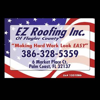 EZ Roofing Inc