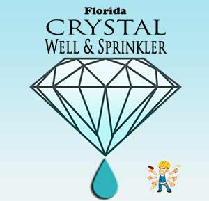 Florida Crystal Well And Sprinkler