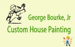 George Bourke House Painter
