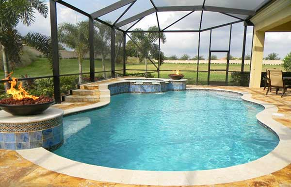 Offers - Crystal clear pools ...